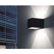 #Copenhagen Cube #udendørs #væglampe