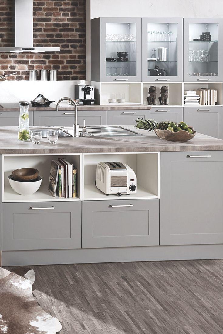 78 besten Küchenfarbe Ideen und Bilder Bilder auf Pinterest ...
