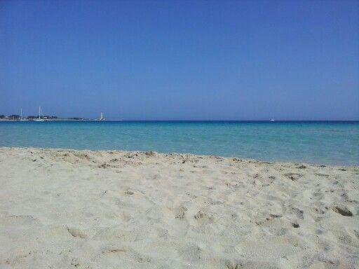 Caraibi in Sicilia