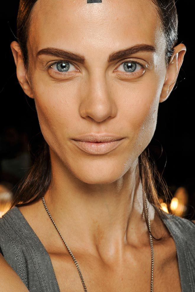 Very Thin Faces - Google Search  Thin In 2019  Makeup -7098