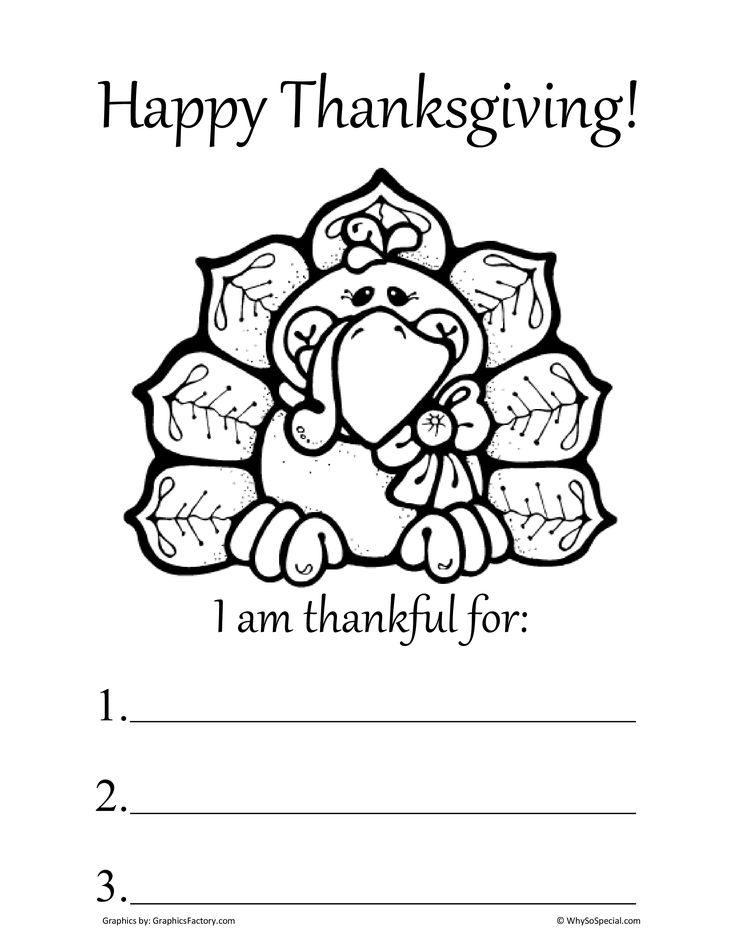 59 best Thanksgiving images on Pinterest | Thanksgiving worksheets ...