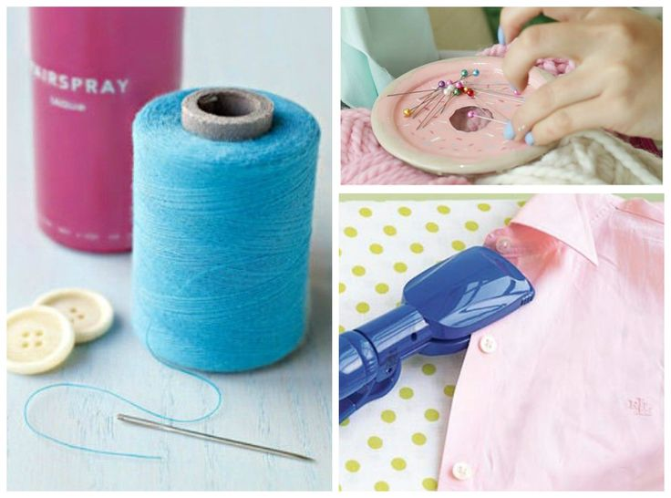 Sewing is an amazing hobby to have. First of all, it's very relaxing and works almost like therapy; second, it's rewarding as…