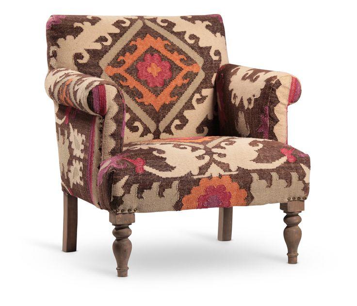 Kara Arm Chair   HOM Furniture   Furniture Stores in Minneapolis Minnesota  u0026 Midwest