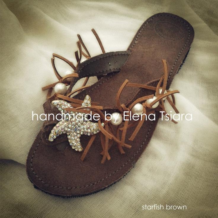 elenas sandals: Σανδάλια 2013