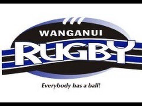 Grassroots Rugby - Ratana vs Taihape - Wanganui Rugby