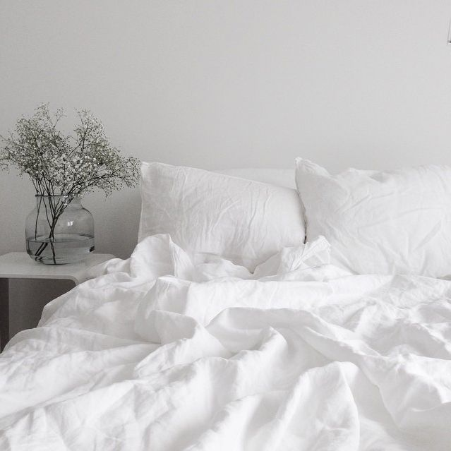 white comfy bed xx&x - Best 25+ White Bed Sheets Ideas On Pinterest Pink Grey, Bedroom