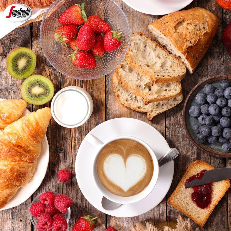 Czy wiecie, że aż 65% kaw pitych dziennie na świecie jest spożywanych w porze śniadaniowej? #segafredo #segafredozanetti #segafredozanettipoland #breakfast #śniadanie #goodmorning #porannakawa #kawa #coffee #coffeelovers #morningcoffee #breakfastcoffee