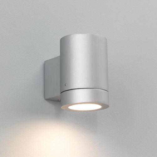 Porto Plus Single | Exterior Wall Light