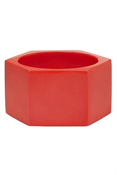 Hexagon Cuff #witcherywishlist
