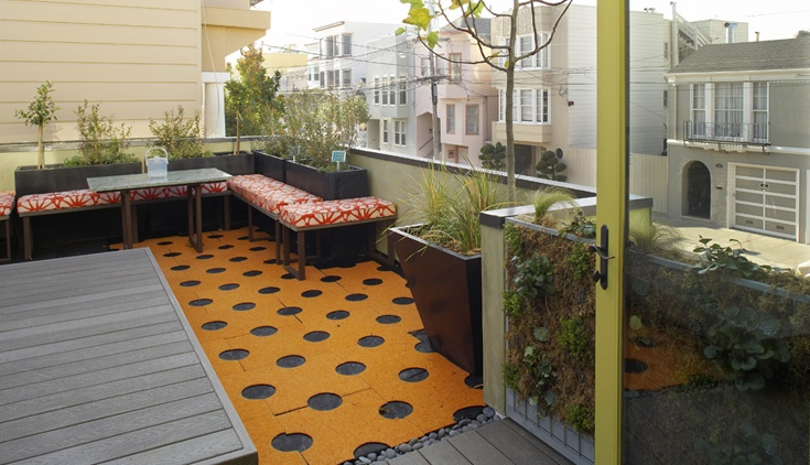 1000 Ideas About Apartment Deck On Pinterest Deck Flooring Rental Apartments And Balconies