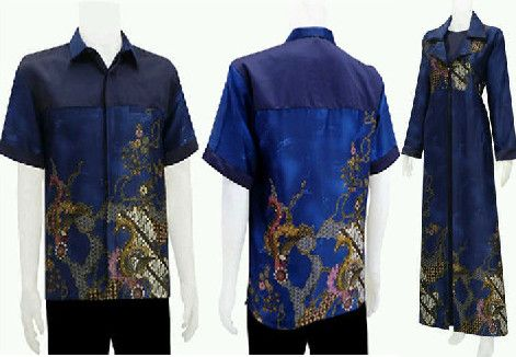 gamis batik model jubah, bahan satin velvet+ kain semi sutera, harga Rp.210.000/pasang  tersedia 5 pilihan warna , silahkan kunjungi kami juga di http://batikbutikqalesya.wordpress.com/2014/02/24/busana-batik-modern-model-jubah-code-srgm-54/ hubungi kami di 0858 6682 1362