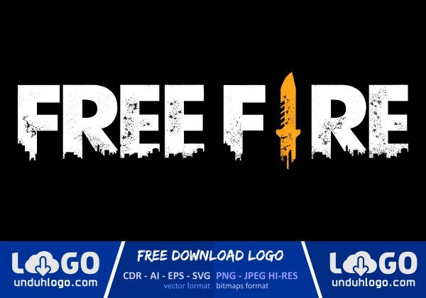Logo Free Fire Vector Cdr Png Hd Fire Vector Logos Photo Poses For Boy