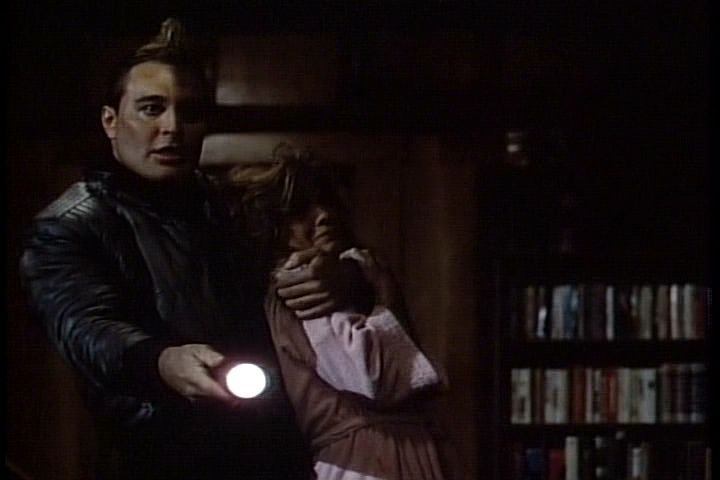 The Death Rattle: Grotesque (1988) maniac cop 1988 - Google Search