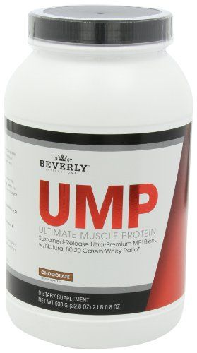 Beverly International Ultimate Muscle, Chocolate 2 LB 0.8 oz. | Multicityhealth.com List Price: $77.00 Discount: $40.05 Sale Price: $36.95