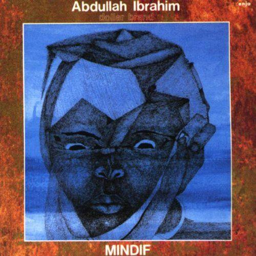 Abdullah Ibrahim / Dollar Brand - Mindif (1988)