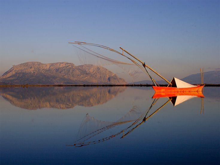 Mesologi,Greece