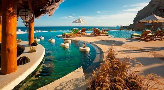 Ponta Dos Ganchos Exclusive Resort ~ Luxury Ideas