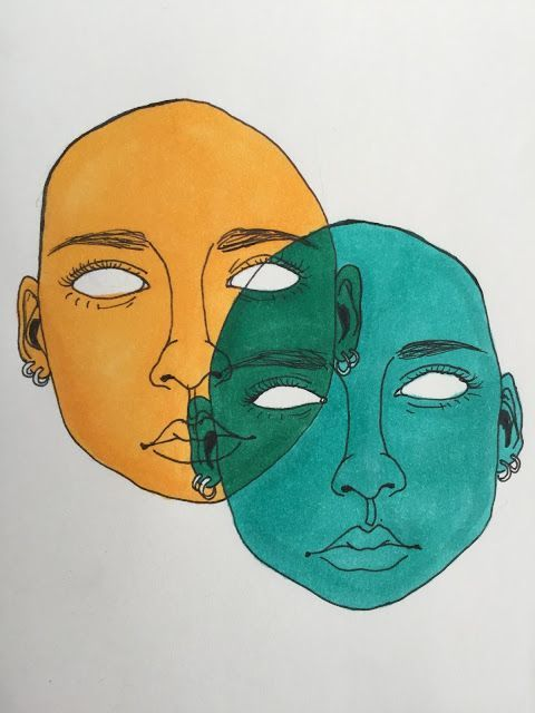 DER IDEALISIERUNGS- / ENTWERTUNGSZYKLUS: Der Geist des Narzissten #InterestingThings