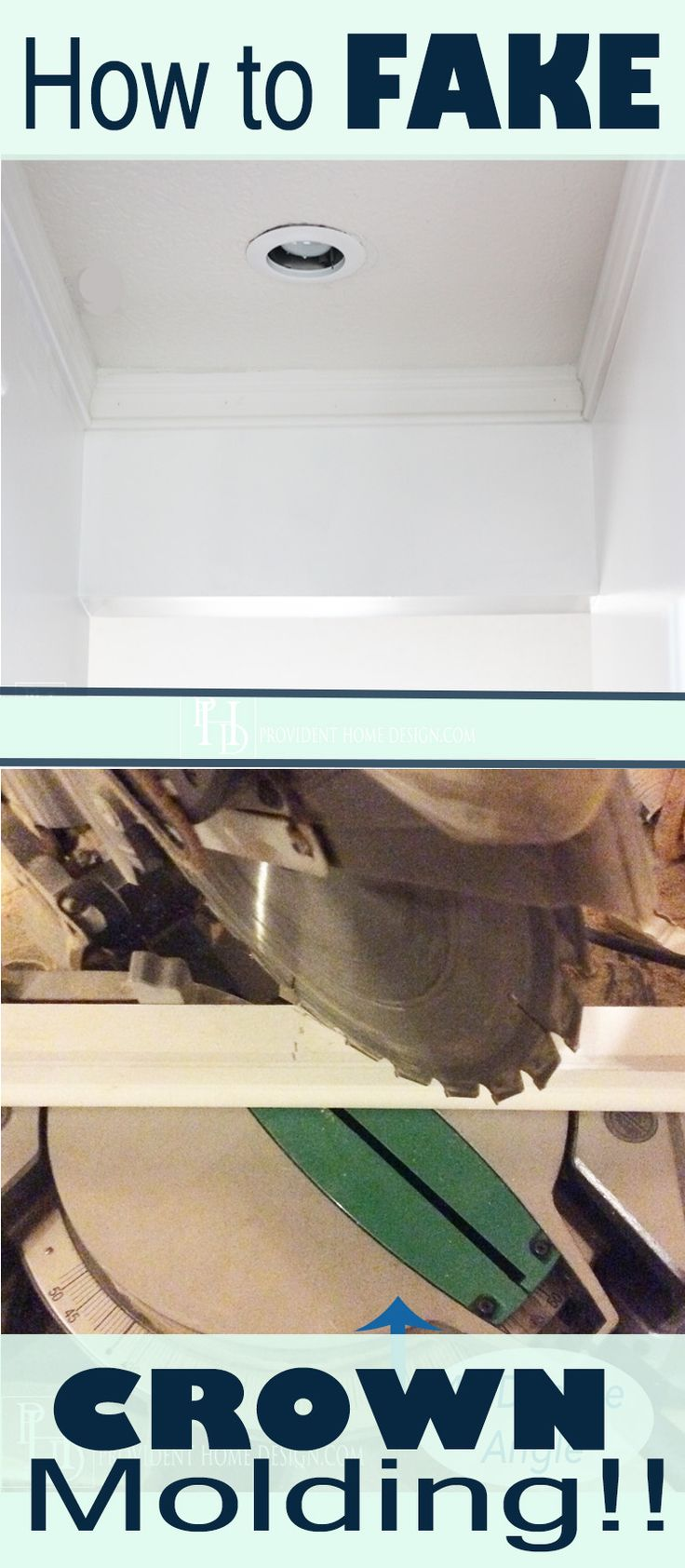 Molding amp trim find baseboard and crown molding designs online - Crown Molding Can Upscale A Space But Can Be Tricky To Learn And Expensive To Hire