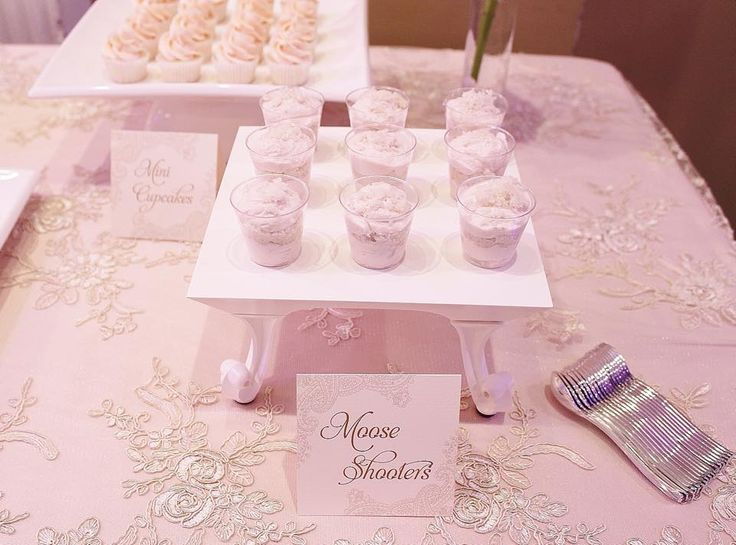 Cute Pink and White Dessert Table <3 See More Dessert Table IDEAS on www.carlascakesonline.com
