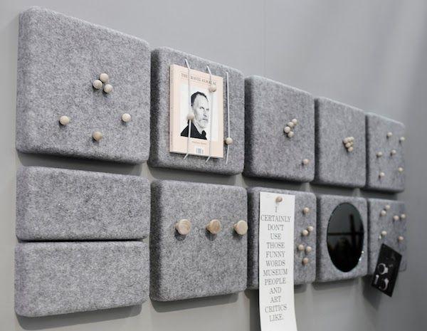 Vosgesparis: Stockholm Furniture fair | Blog tour