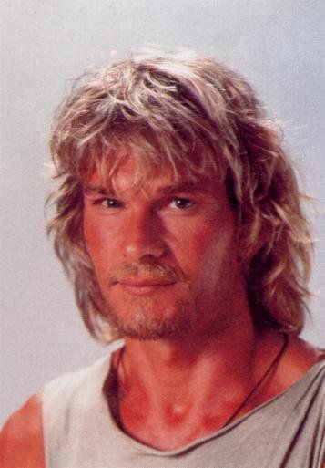 17 best images about patrick swayze on pinterest