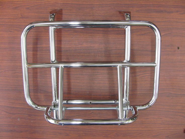 35 Best Scooter Parts Luggage Luggage Racks Images On