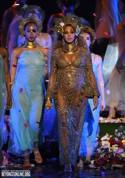 Grammy Awards - Beyoncé Online Photo Gallery