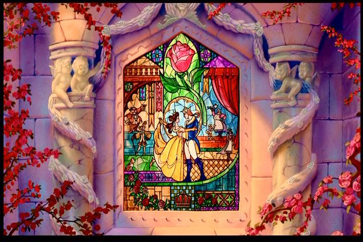 Beauty & The Beast from Screen to Stage | Thread By Thread ...