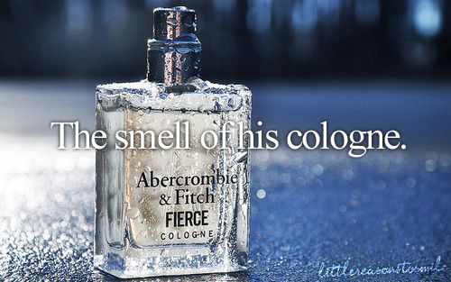 indeed.... yum.Men Cologne, Ambercrombiefitchhollist Guys, Boys Cologne, Smells, Girly Things, Abercrombie Fitch, Long Distance, Smile, Favorite Things3