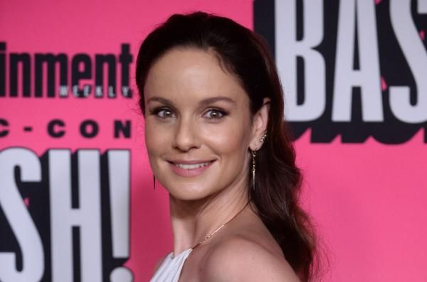 """Sarah Wayne Callies, Shawn Doyle, Michael Shanks and Camille Sullivan are set to star in the miniseries """"Unspeakable."""""""