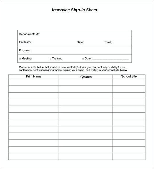Employee Training Register Templates 9 Free Docs Xlsx Pdf
