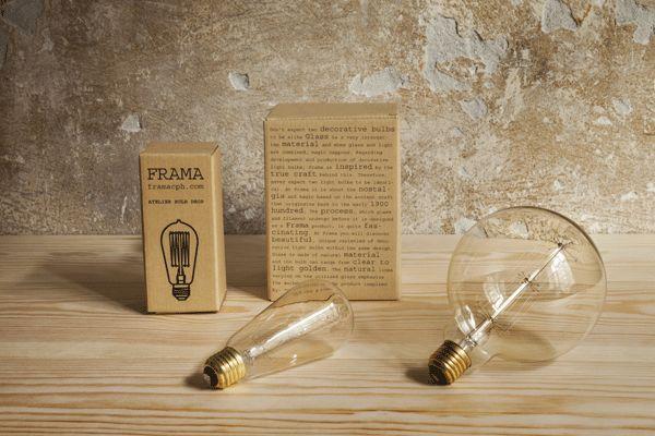 Frama Atelier Bulb