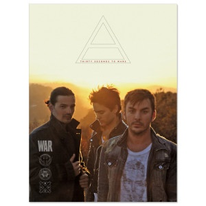 Thirty Seconds to Mars <3
