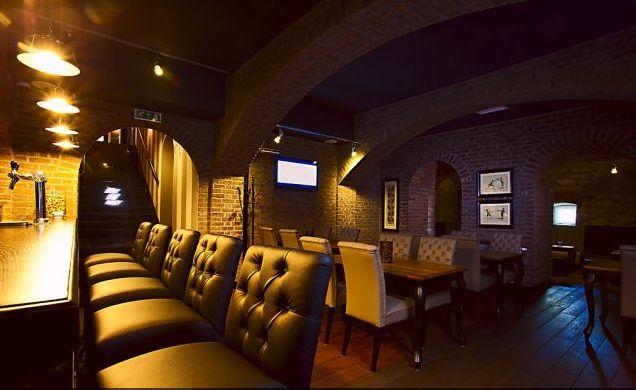 Pub, #Dwór Sanna - Wyjątkowy Hotel, fascynujący design, urocze miejsce. Polska - Modliborzyce, #hotel,#design, #polska,#poland