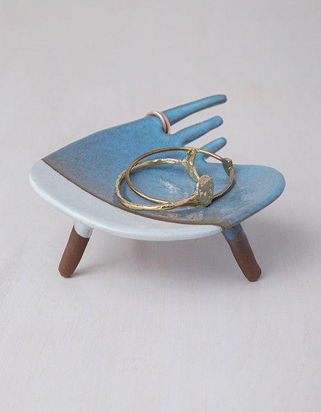 jewelry dish by @carnevale