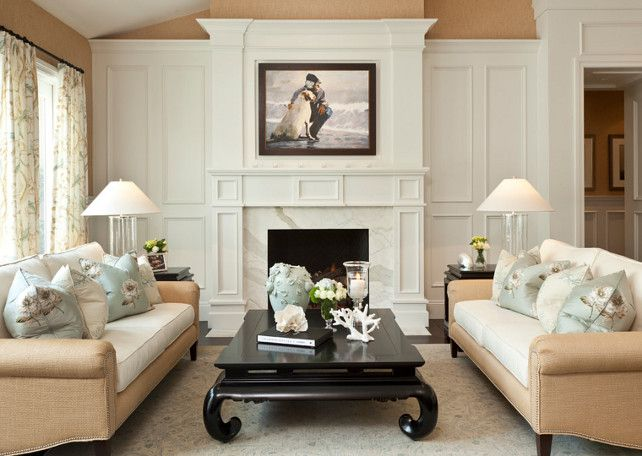 Barclay butera home adorable barclay butera interior for Barclay home design