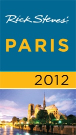 Guidebooks:  Rick Steve's Paris - trip planning, the best sights, hotels, restaurants, tourist offices, transportation, telephones, festivals and holidays, mail and email, weather, survival phrases, easy-to-follow street maps, a subway map and great self-guided neighborhood walks and museum tours.