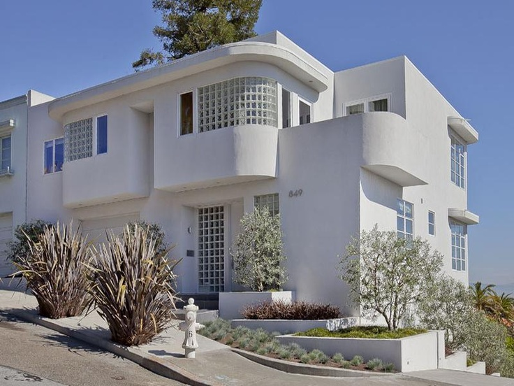 23 best Art deco in SF images on Pinterest | Buildings, San ...