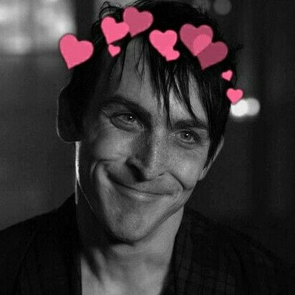 Robin Lord Taylor / The Penguin / So Cute ♥ credits: me