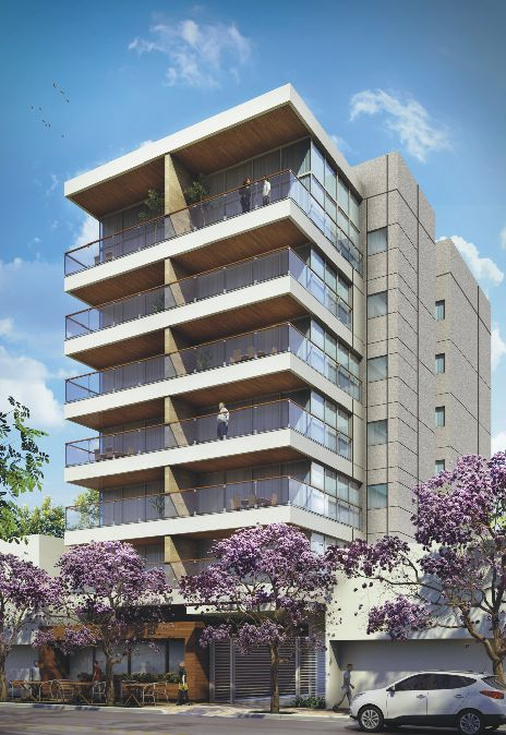 Residencial Jacarandá - Faxinal PR - Architec Projetos Especiais