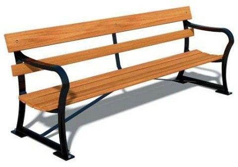 Barton Seat