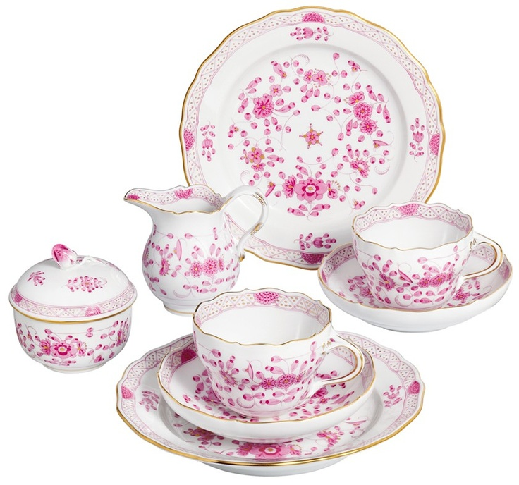 44 best China images on Pinterest | Dish sets, Dishes and Place settings