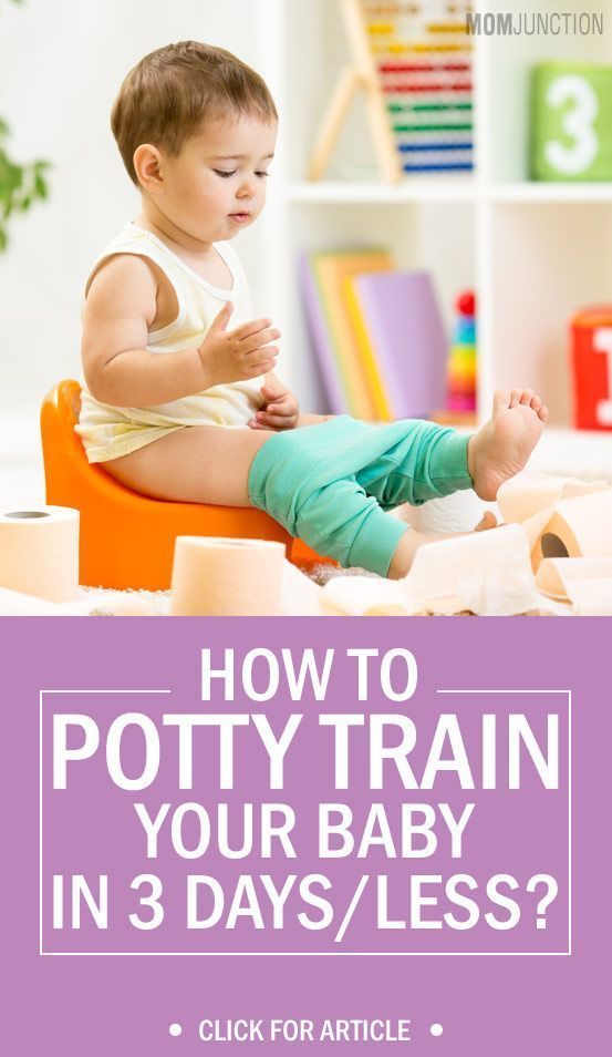how to potty train your child Even before your child is ready to try the potty, you can prepare your little one by teaching about the process here are some tips.