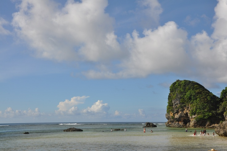 From a short vacay to the Northern tip of the country. Nangaramoan Beach, Sta.Ana Cagayan Valley, Philippines