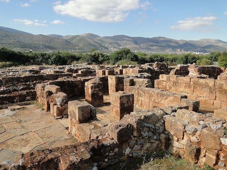 The Ancient Minoans Aegean Empire - YouTube