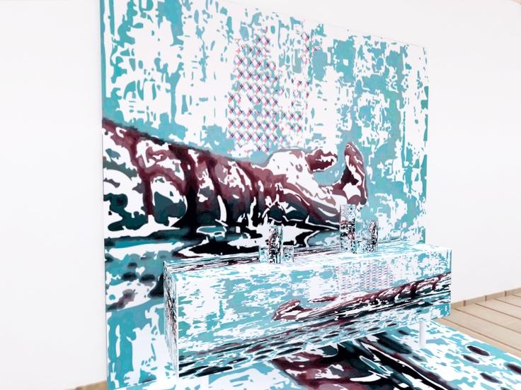 Riccardo Schiavon  Art furniture