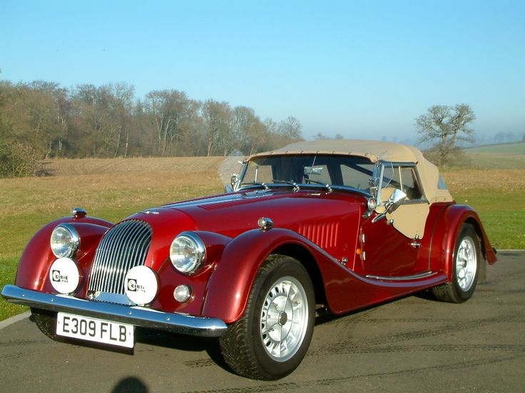 MORGAN CAR | Cars - Nick Whale Sports Cars Direct