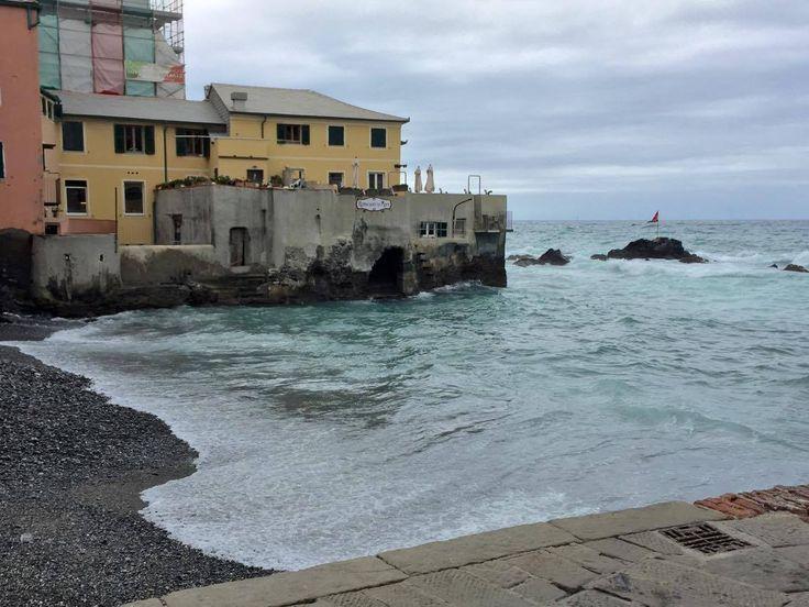 Genoa, Italy www.extra-mile-travel.com