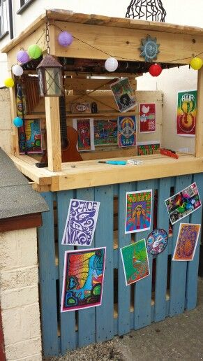 17 best images about tiki bars pool ideas on pinterest for Building a tiki bar from pallets